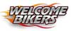 Welome Bikers Mobile Logo